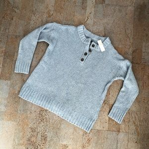 AE Knit Sweater 💙